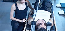 UNIVERSAL REFORMER TEACHER TRAINING COURSE LEVEL 1