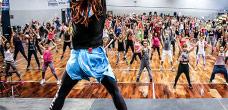 FROM AERO TO AERO DANCE Workshop