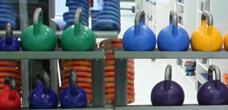 KETTLEBELL GHIRASPORT  INSTRUCTOR LEVEL 1 Certification