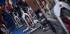 SCHWINN CYCLING BRONZE LEVEL INSTRUCTOR  Certification with Andrei Penu
