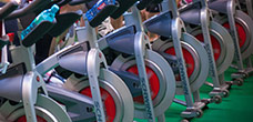 SCHWINN CYCLING SILVER LEVEL INSTRUCTOR Certification