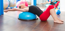 BOSU® ADVANCED FUNCTIONAL STRENGTH Workshop