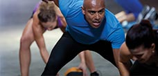 3D XTREME™ POWERED BY BOSU® Certification