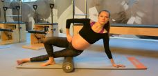 PILATES AND PREGNANCY Workshop