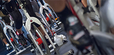 SCHWINN CYCLING - STRENGHT AND CYCLING Workshop