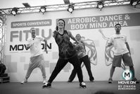 FIT4U Move On<br />Fitness Planet 2014