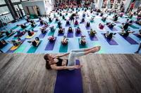 RiminiWellness 2015<br/> Move On Pilates and Yoga