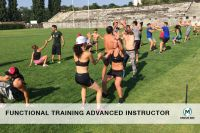 Functional Training Advanced 2016