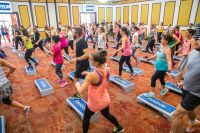 Move On Fitness Planet 2016