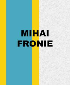 MIHAI FRONIE