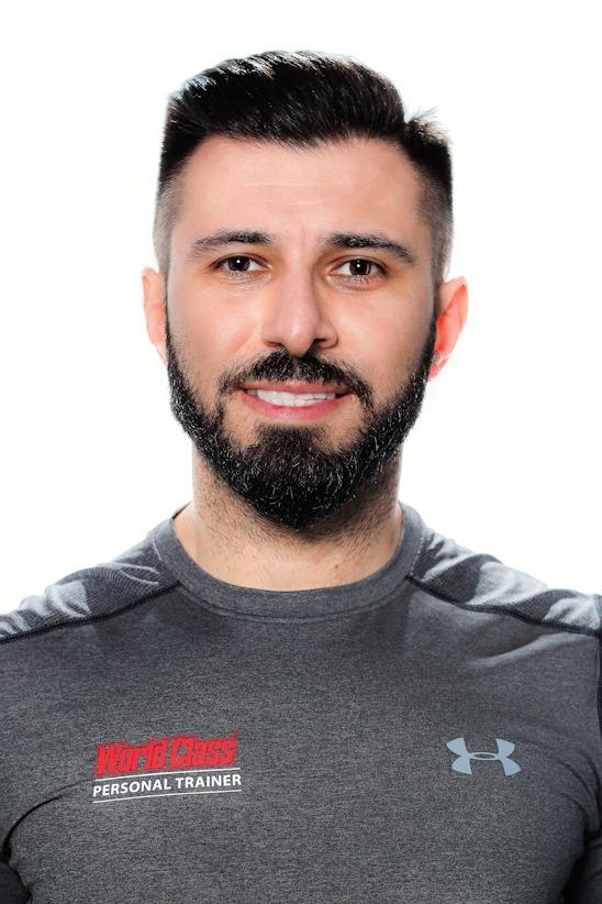 AMIR BABAN