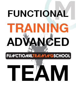 FUNCTIONAL TRAINING ADVANCED TEAM