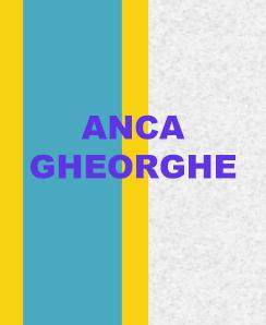 ANCA GHEORGHE