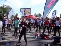 Festivalul de Fitness de la Bucuresti 2014