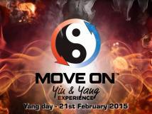 Yang Day la Yin Yang Convention 2015