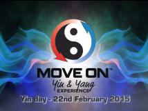 Yin Day la Yin Yang Convention 2015